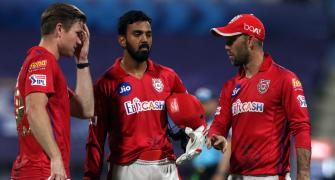 'Kings XI learning from mistakes, will bounce back'