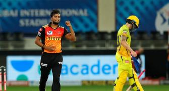 Turning Point: CSK done in by fall of early wickets