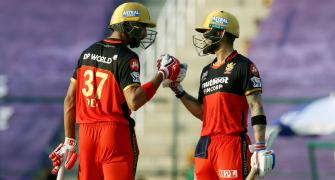 Battle of equals: Kohli's RCB up against Iyer's DC