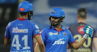 Turning Point: Iyer, Pant's 72 run partnership