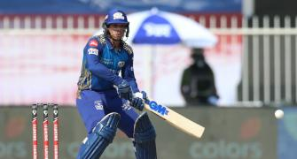 Star Performer: De Kock comes good