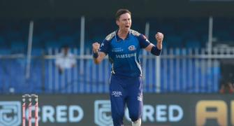 Nice to get Kane out for a change: Boult