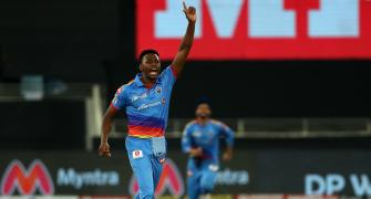 How Rabada is playing his role well in Delhi Capitals