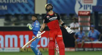 De Villiers deconstructs RCB's big loss against DC