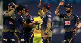 Turning Point: KKR bowlers stifle CSK