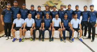 Uttarkhand's 'bio-bubble' cricket camp from Oct 14