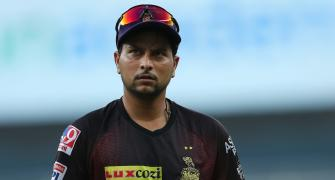 Here's why Kuldeep was left out of KKR squad