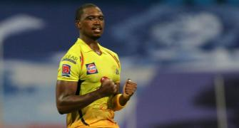 Lungi Ngidi unhappy at CSK?