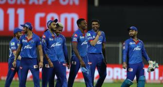 IPL Poll: Delhi Capitals vs RR : Who will win?