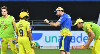 Here's what CSK coach wants from his batsmen
