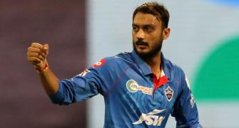 Axar Patel, Delhi Capital's quiet demolition man