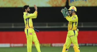 Preview: Rejuvenated CSK brace for Delhi Capitals test