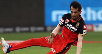 What went wrong for RCB, and right for Delhi...