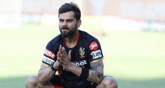 RCB look to get tactics right as they face Royals