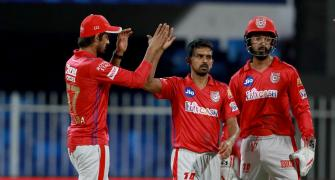 IPL: How Chahal, Sundar helped Murugan Ashwin
