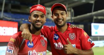 IPL: Pooran gets that deja vu feeling