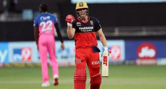 Star Performer: De Villiers is RCB's hero yet again!