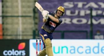 Can new captain Morgan get KKR back to winning ways?