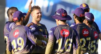 Fiery Ferguson shines in maiden outing in IPL