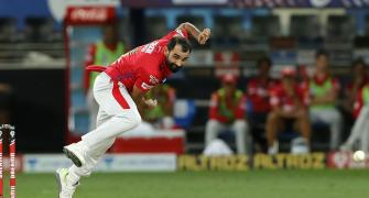 Turning Point: Shami's incredible Super Over