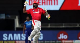 IPL: Can Kings XI halt Delhi Capitals' charge?