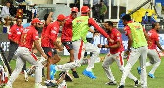 IPL: After close wins, KXIP focussing on process