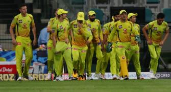 Is bottom-placed CSK's IPL campaign nearing end?