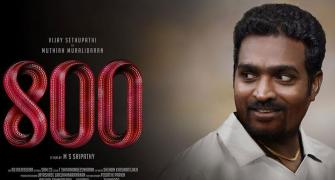 Why Muralitharan asked Sethupathi to opt out of biopic