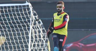 Don't think lot of people have belief in RCB: Kohli