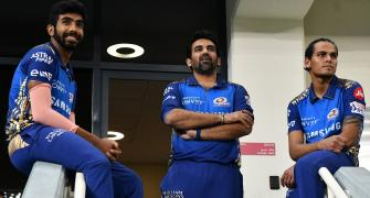 Struggling for survival, CSK face Mumbai Indians
