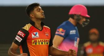Vijay Shankar happy to perform in 'do-or-die' game