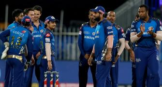 IPL Poll: Royals vs MI: Who will win?