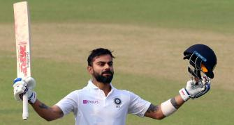 Kohli 'most complete player' around, says Root