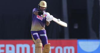 Turning Point: Narine's assault flattens Delhi