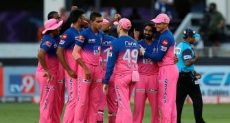 Can Royals beat mighty Mumbai and stay afloat?