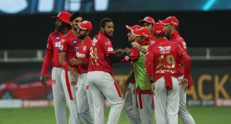 Kings XI making winning a habit, says skipper Rahul