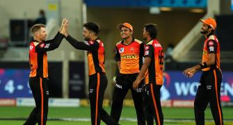 IPL Poll: SRH vs DC: Who will win?