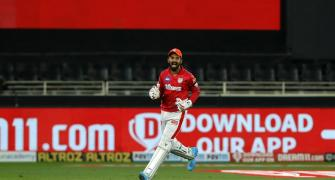 KXIP's comeback thanks to Rahul's captaincy: Gavaskar