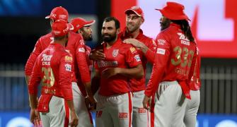 IPL 2020, Week 5: All the Hits & Misses