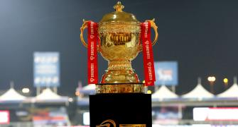 IPL-14 to be held in India; opening game on April 9