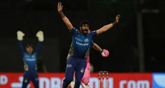 IPL Poll: MI vs RCB: Who will win?
