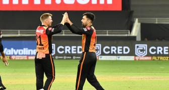 Rashid Khan reveals his bowling strengths...