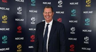 Will India back NZ's Barclay for ICC chairman's post?