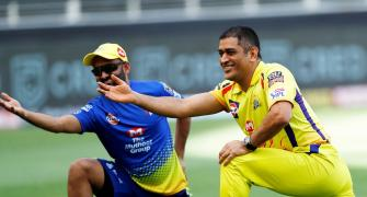 Why has CSK's season turned upside down?
