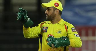 Will Dhoni be retained as CSK captain in 2021?