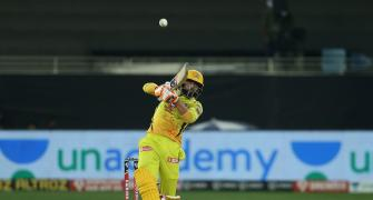 Turning Point: CSK win the mini battles