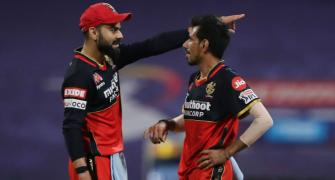 RCB were 20 runs short, says Kohli after Mumbai defeat