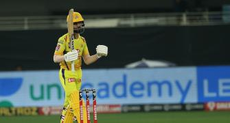 Star Performer: Rutu's 50 comes handy for CSK