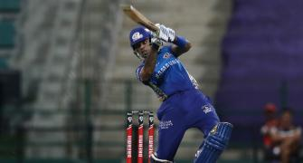 Suryakumar should have been picked for Australia: Lara