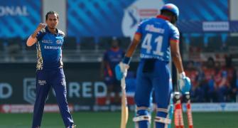 IPL Poll: Qualifier 1: MI vs DC: Who will win?